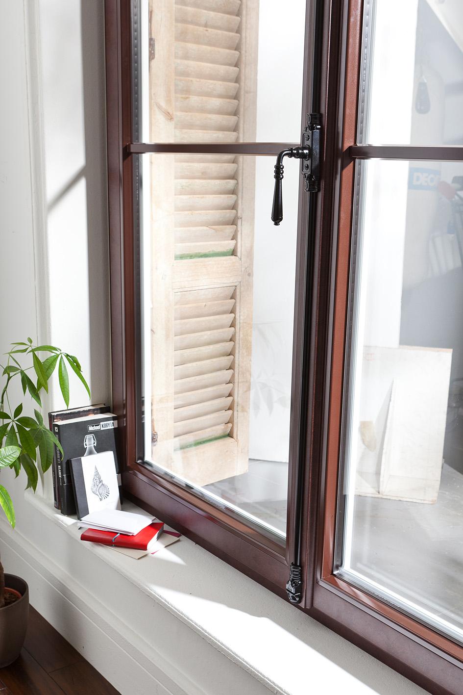 Fenêtres Mont-Près-Chambord